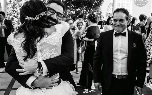 foto de boda Valladolid