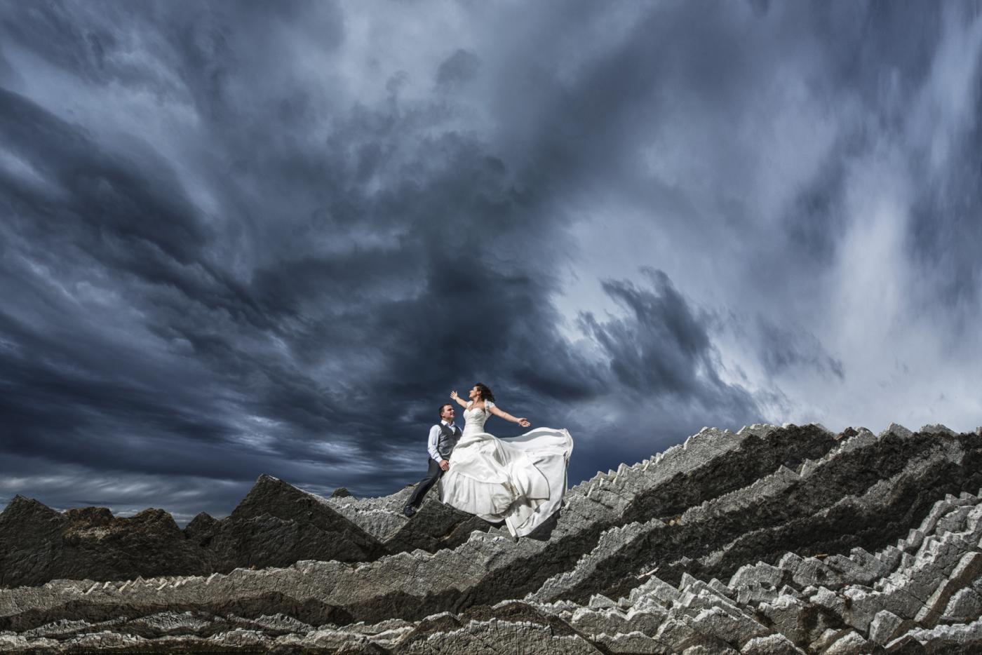 fot贸grafo de bodas Javier Agote Bilbao