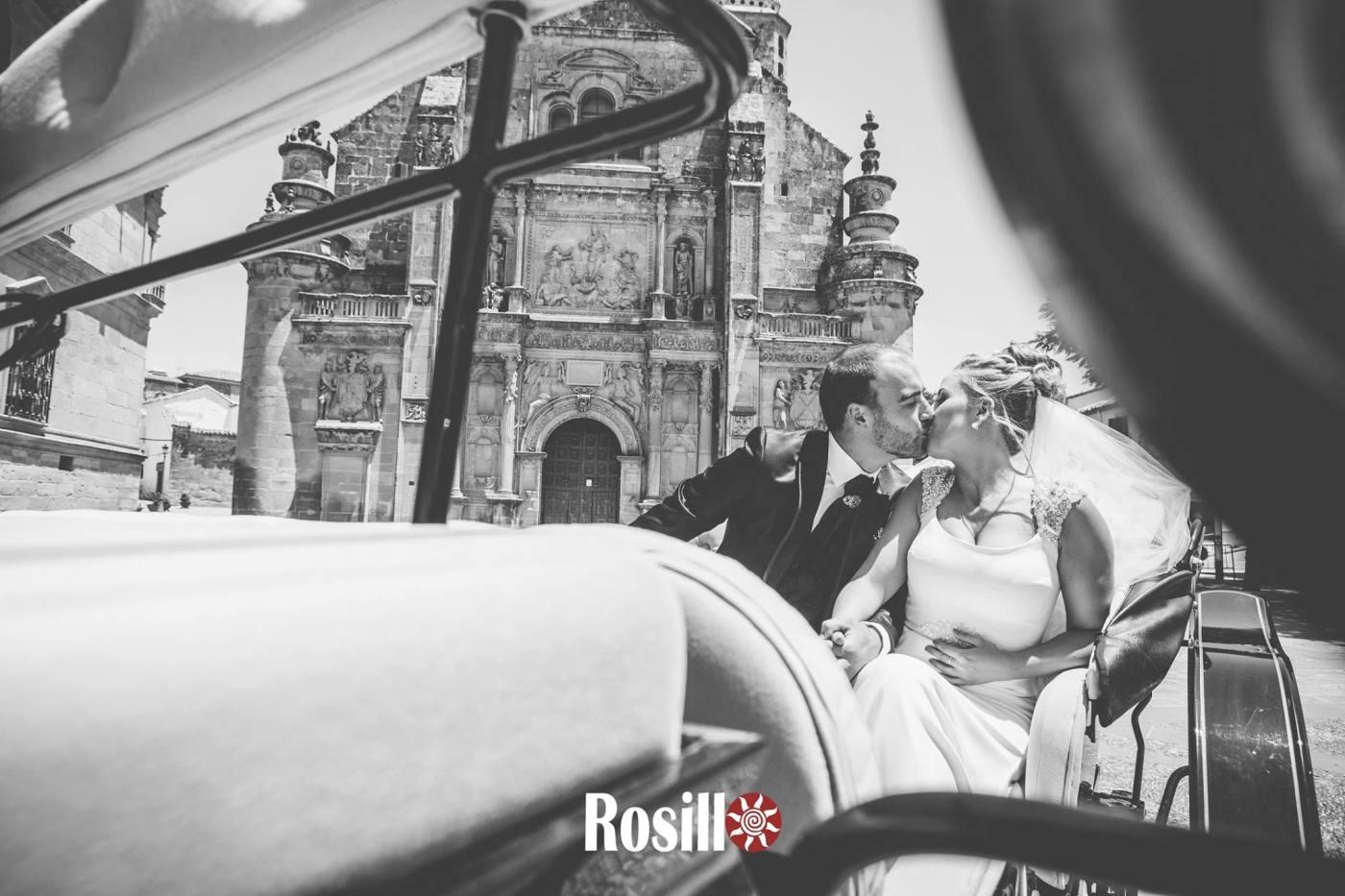 foto de boda Antonio Rosillo