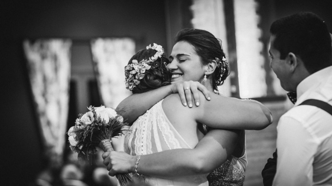 foto boda Cáceres