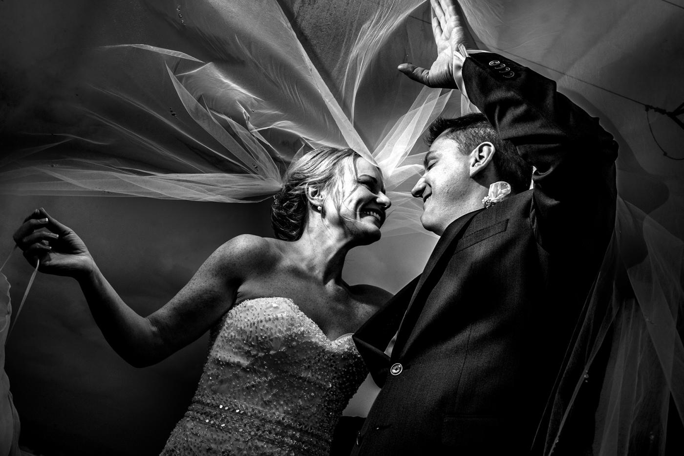 foto de boda Iñaki Lungarán