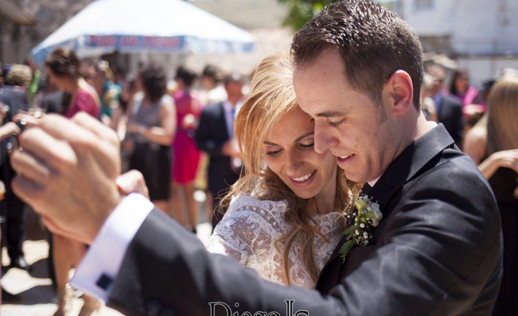 fotógrafo boda Avila