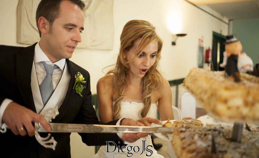 foto boda Avila