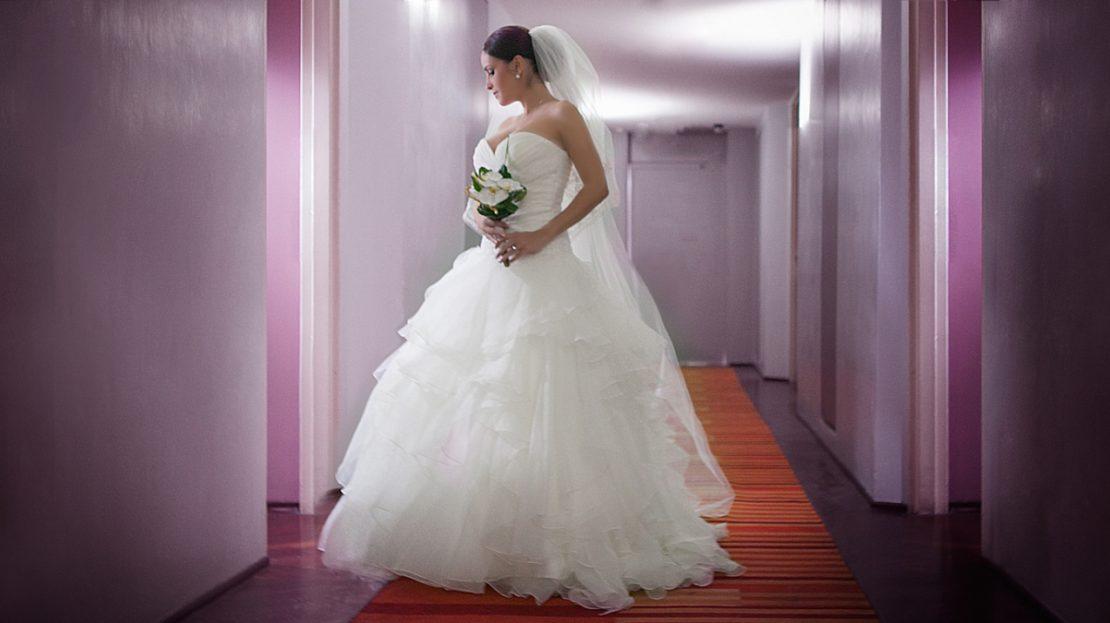 foto de boda Frank Lovicario
