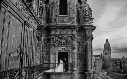 foto boda Salamanca