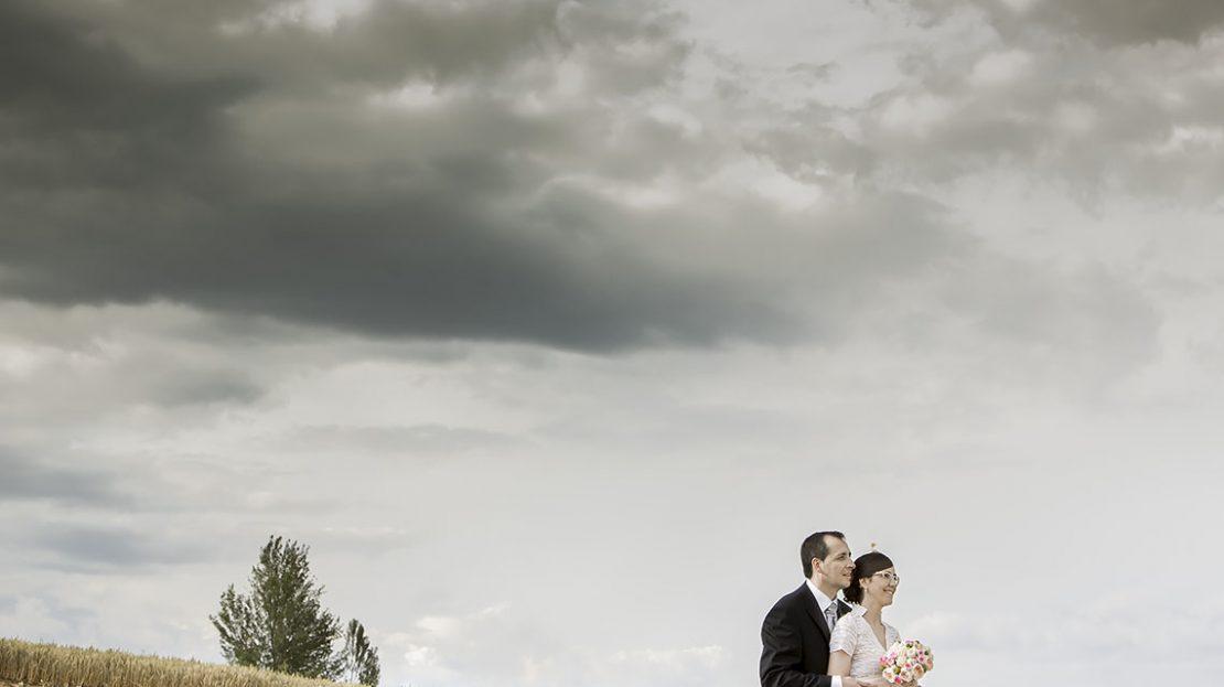 foto de boda Zaragoza