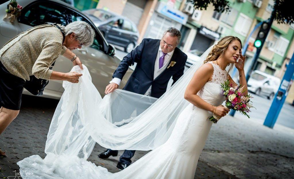 foto boda Alicante
