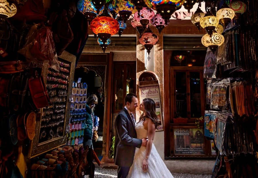 fotógrafo boda Onil (Alicante)