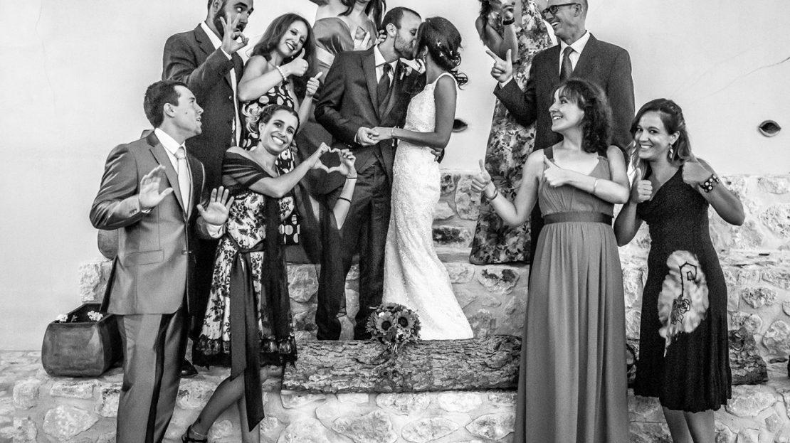 fotografo de boda Antonio Limiñana Muñoz
