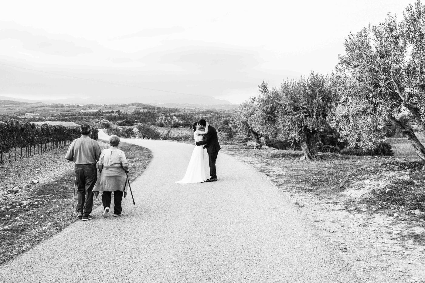 fotografo de boda Laura Arroyo