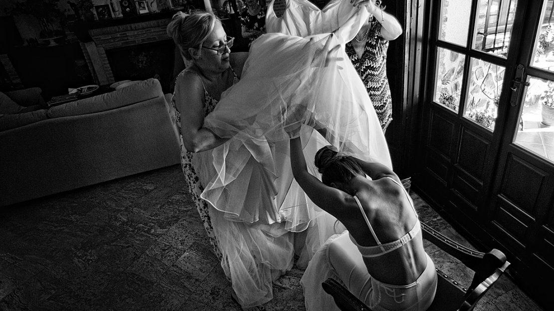 fotografo de boda Fraco fotografia