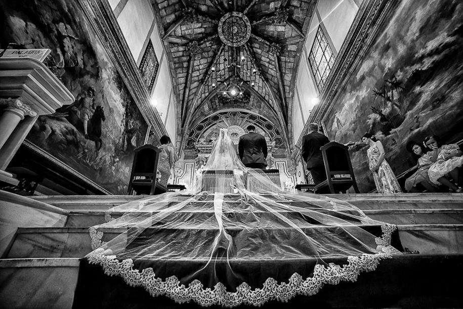 foto de boda Alberto de la Fuente