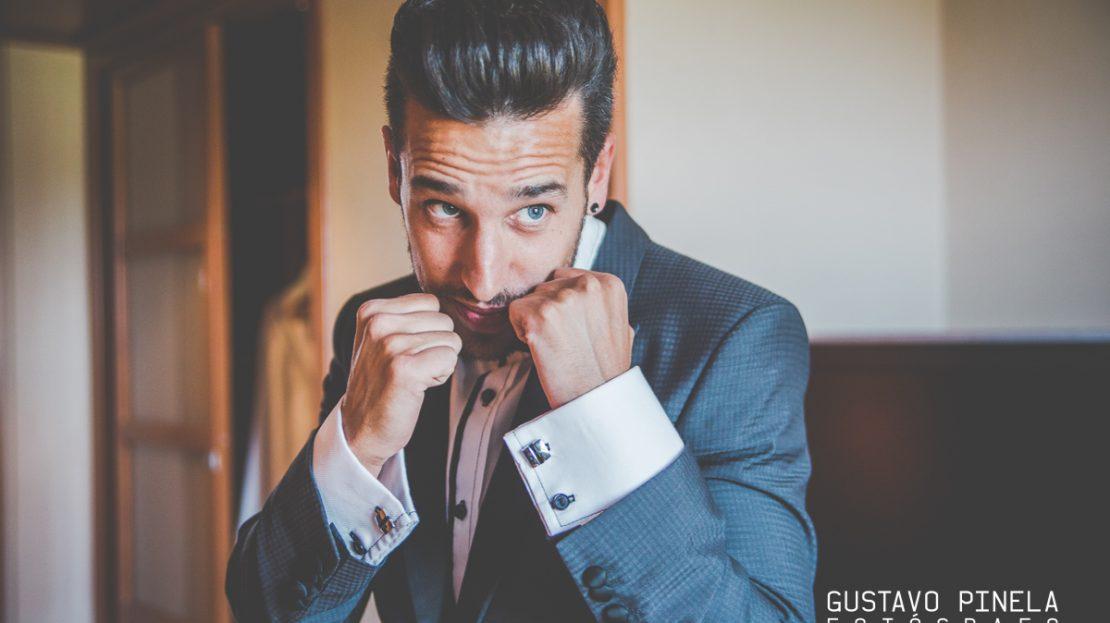 fotografo de boda Gustavo Pinela