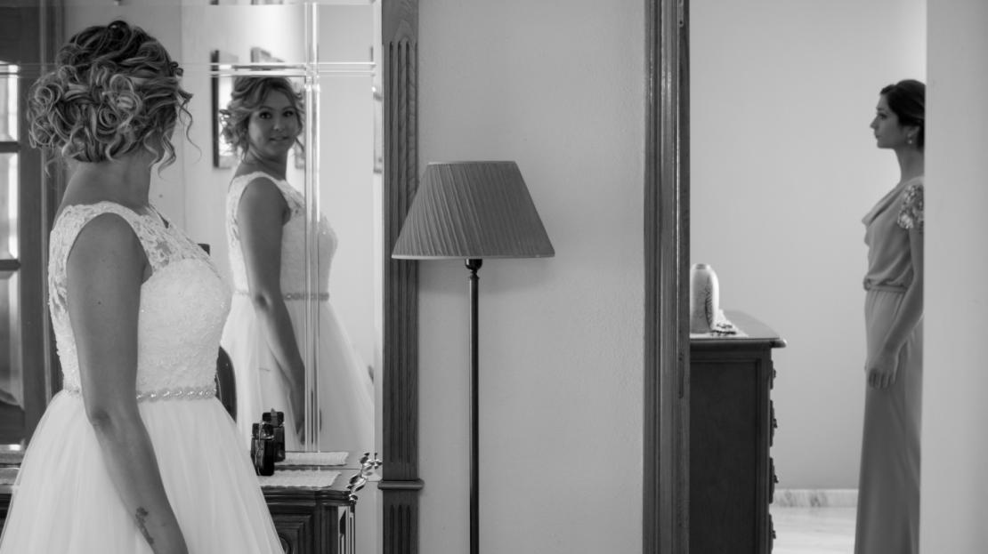 foto de boda Antón Barbosa