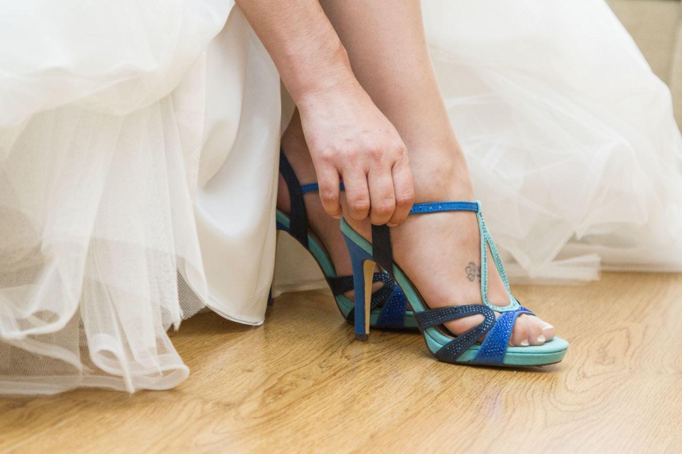 fotógrafo boda Madrid