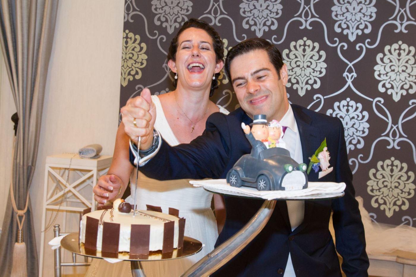 foto de boda Asunto Digital  (José Vaquero)