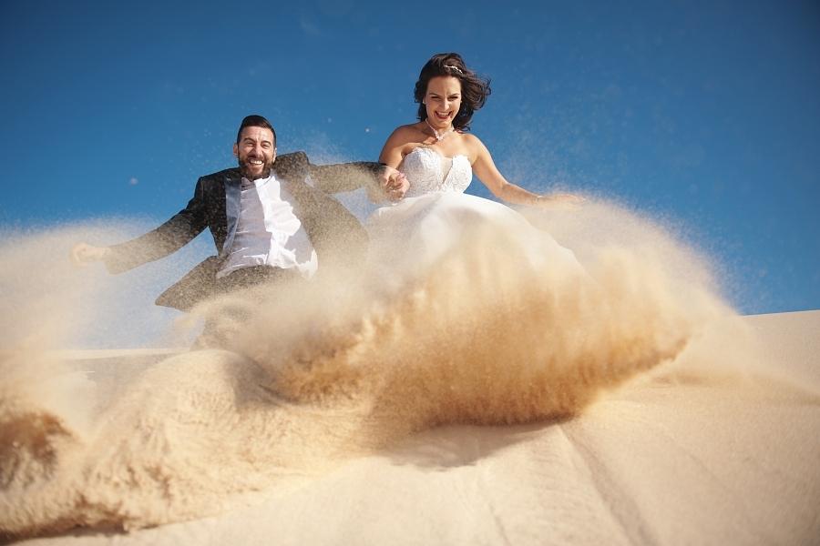 foto de boda Las Palmas