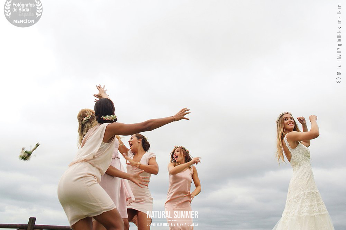 fotografo de boda Jorge Elisburu (Natural Summer)