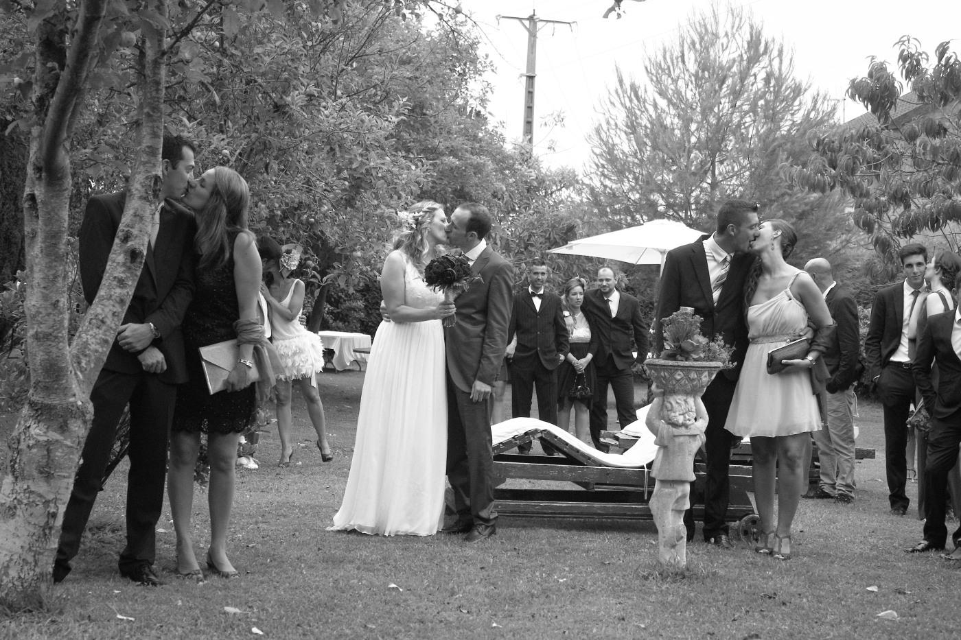 foto boda Pontevedra