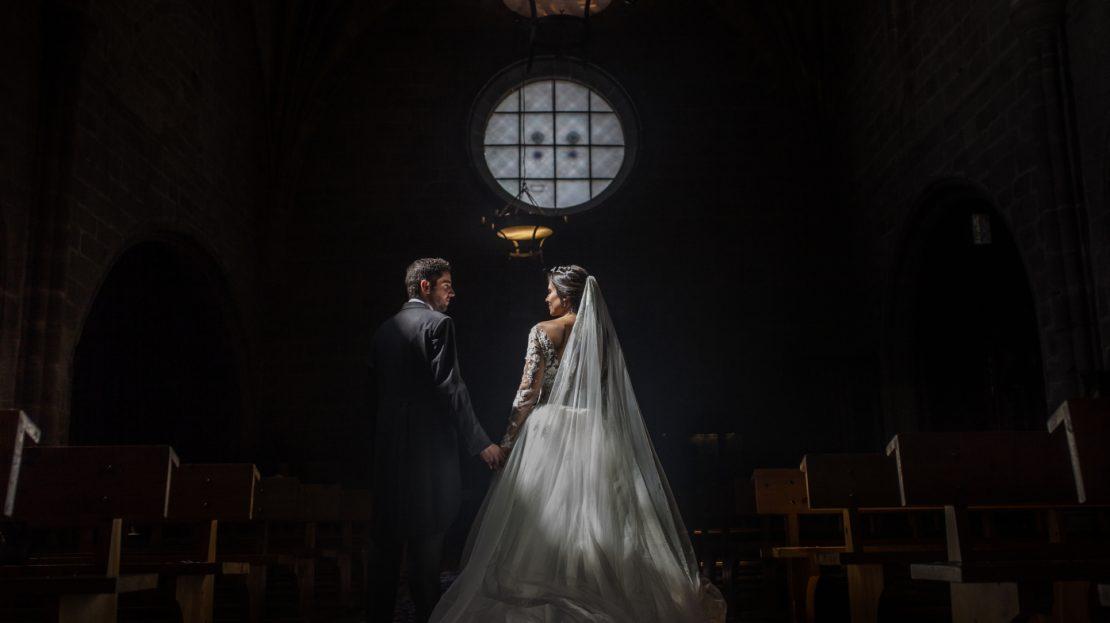 foto boda Ávila