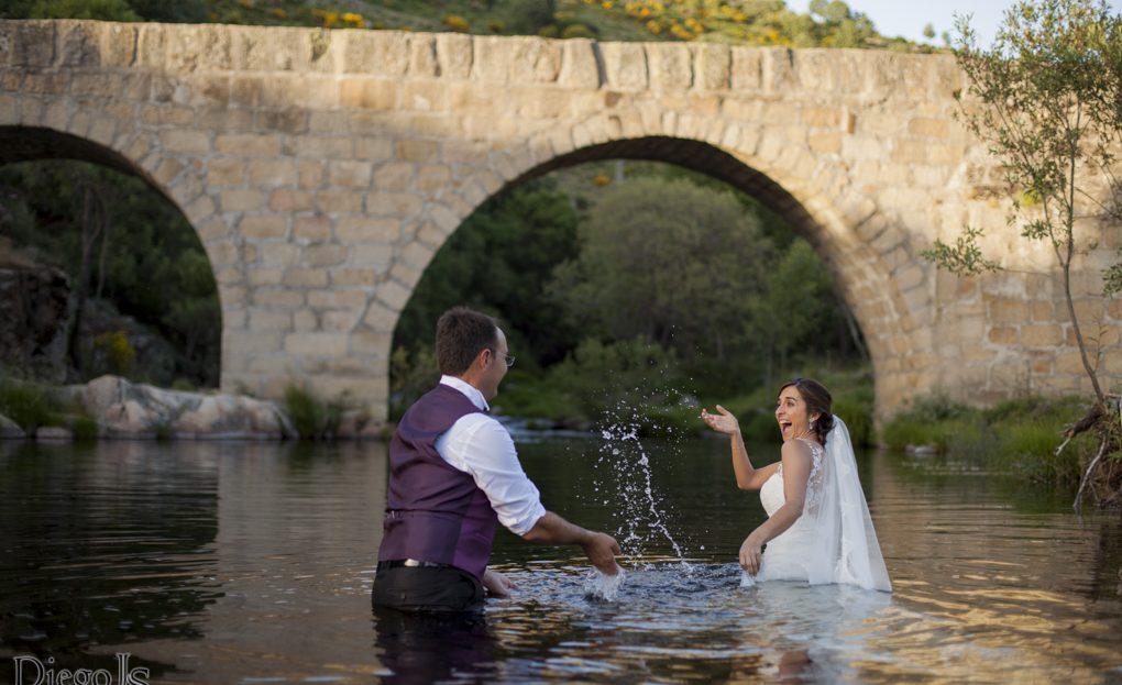 foto de boda Diego Jimenez