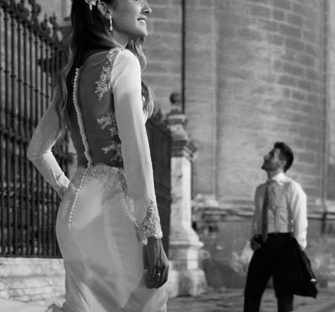 fotógrafo boda Sevilla