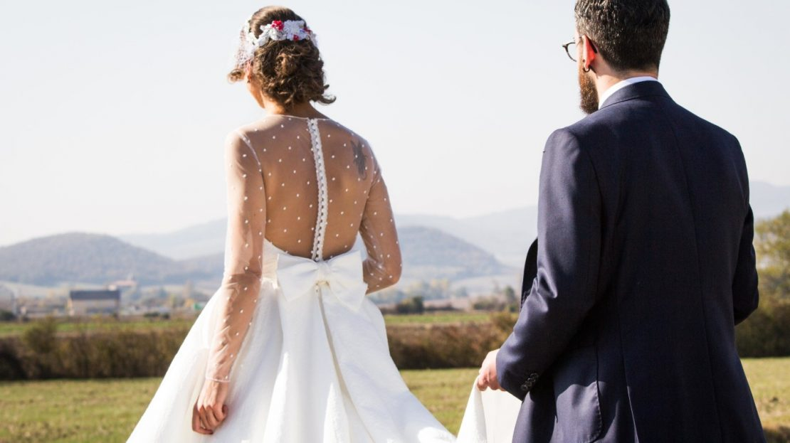 foto boda Álava
