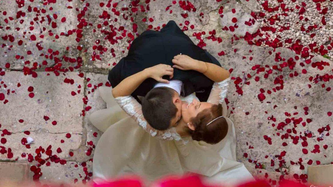 foto de boda Lluis Monlleó