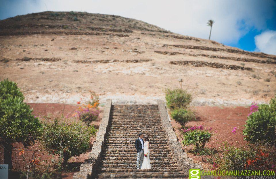 foto boda Las Palmas