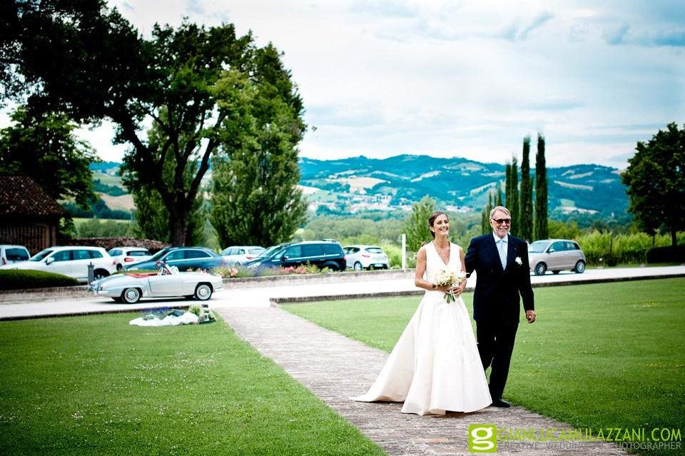 foto de boda Gianluca Mulazzani
