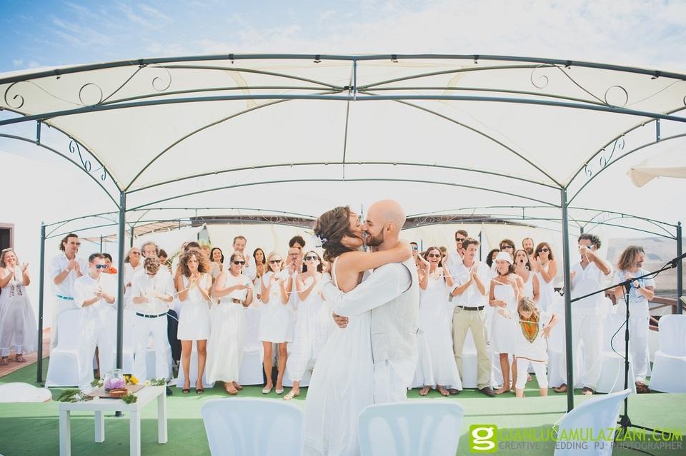 foto boda Lanzarote