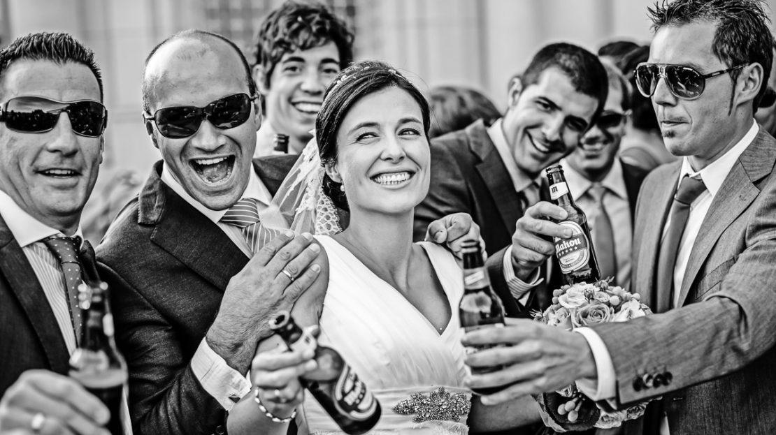 foto de boda Rafa Martell