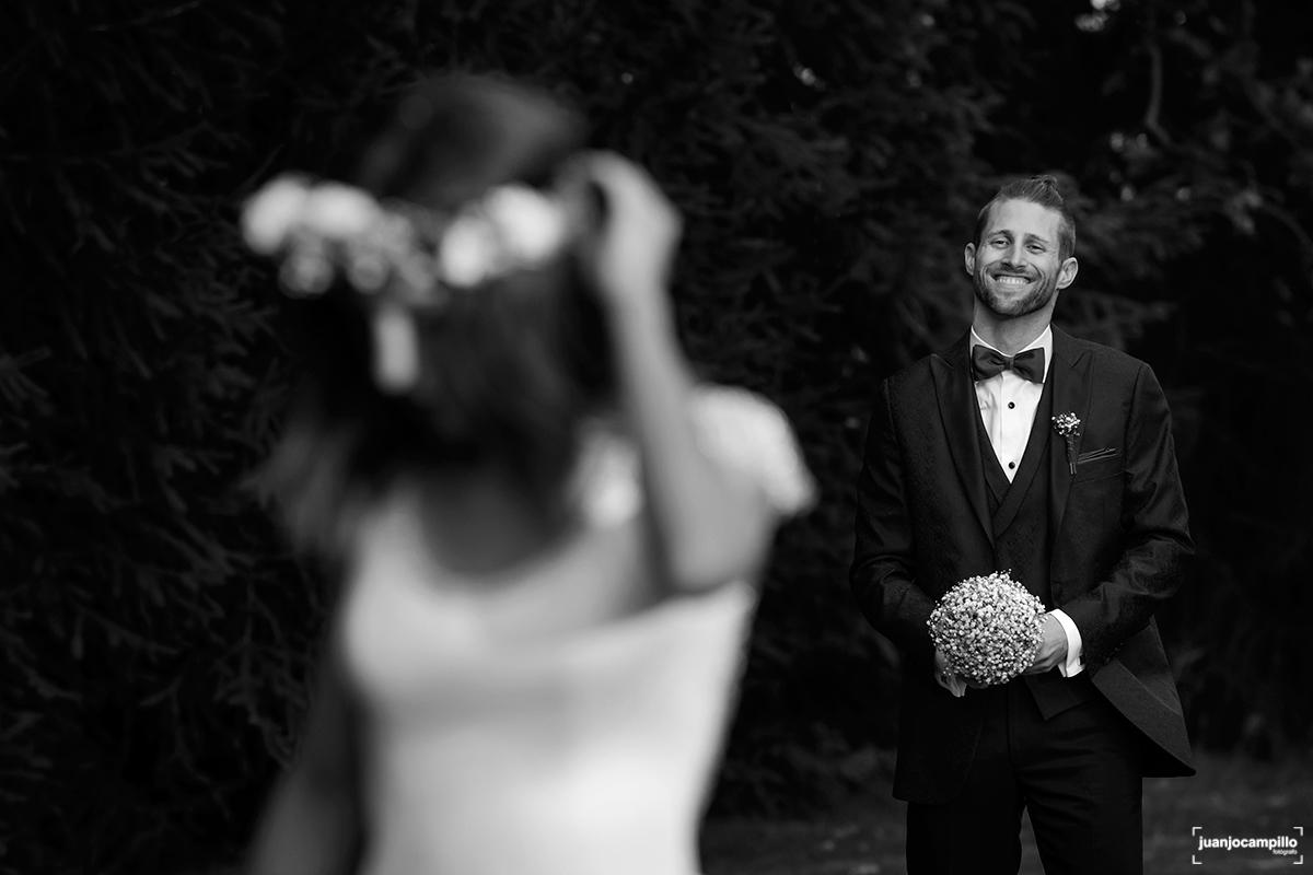 foto boda Barbastro