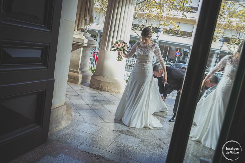 foto de boda Javier Recasens