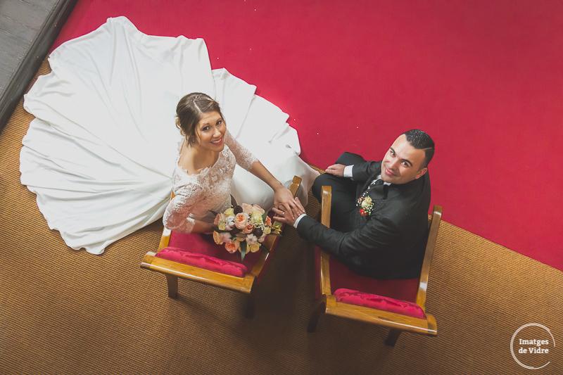 foto bodas Barcelona