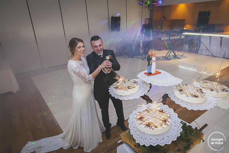 fotografo de boda Javier Recasens