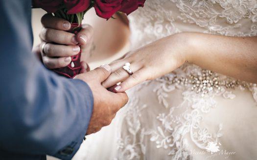 foto de boda VICENTE MAYOR | Fotografía