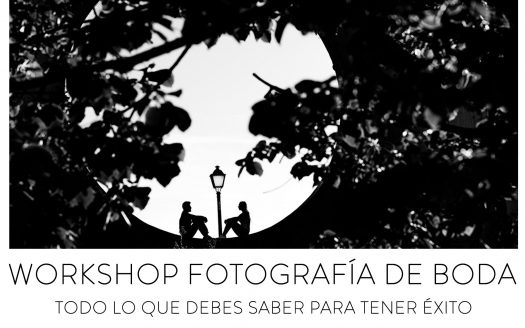 workshop foto boda