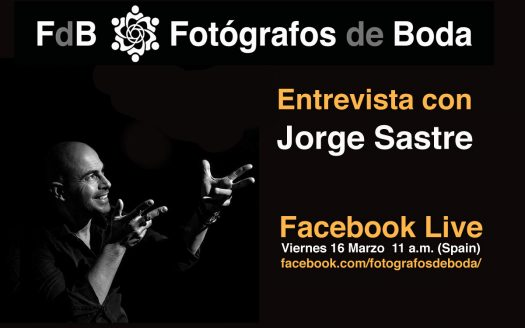 entrevista Jorge Sastre