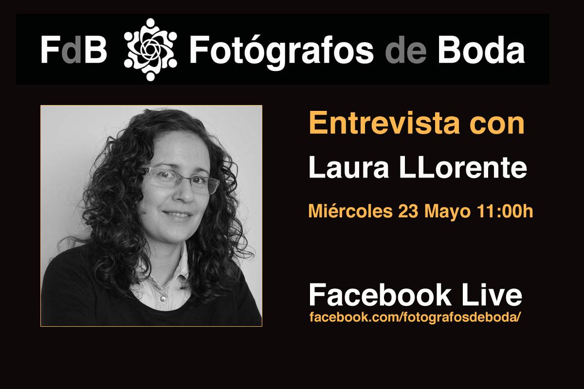 laura llorente copywriter para fotógrafos