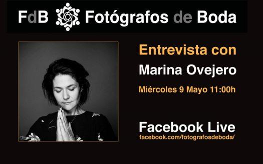 Marina Ovejero Entrevista