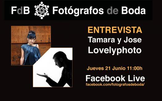 Entrevista Tamara y Jose