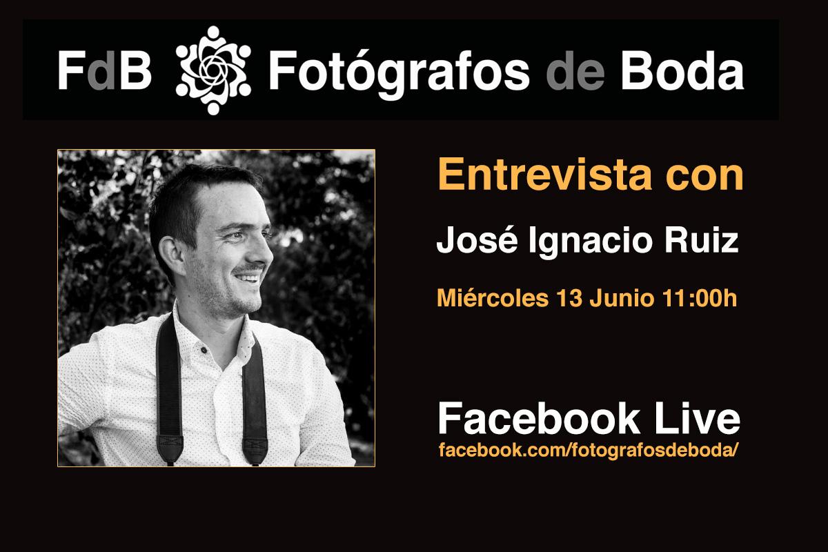 Entrevista Jose Ruiz Fotoinstantes