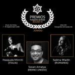 jurado premios fdb Concurso para fotógrafos de boda 2