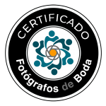 Quinito Fotografía, certificado fotografos de boda