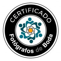 logo fotografo certificado fdb