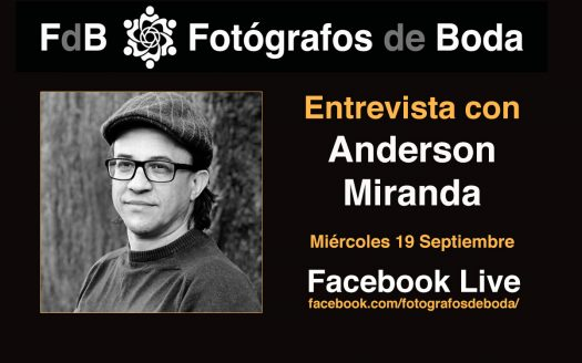 Anderson Miranda Gestion Clientes para fotógrafos
