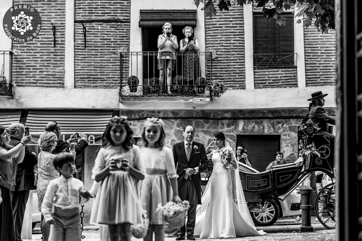 mejores fotógrafos de boda 2019