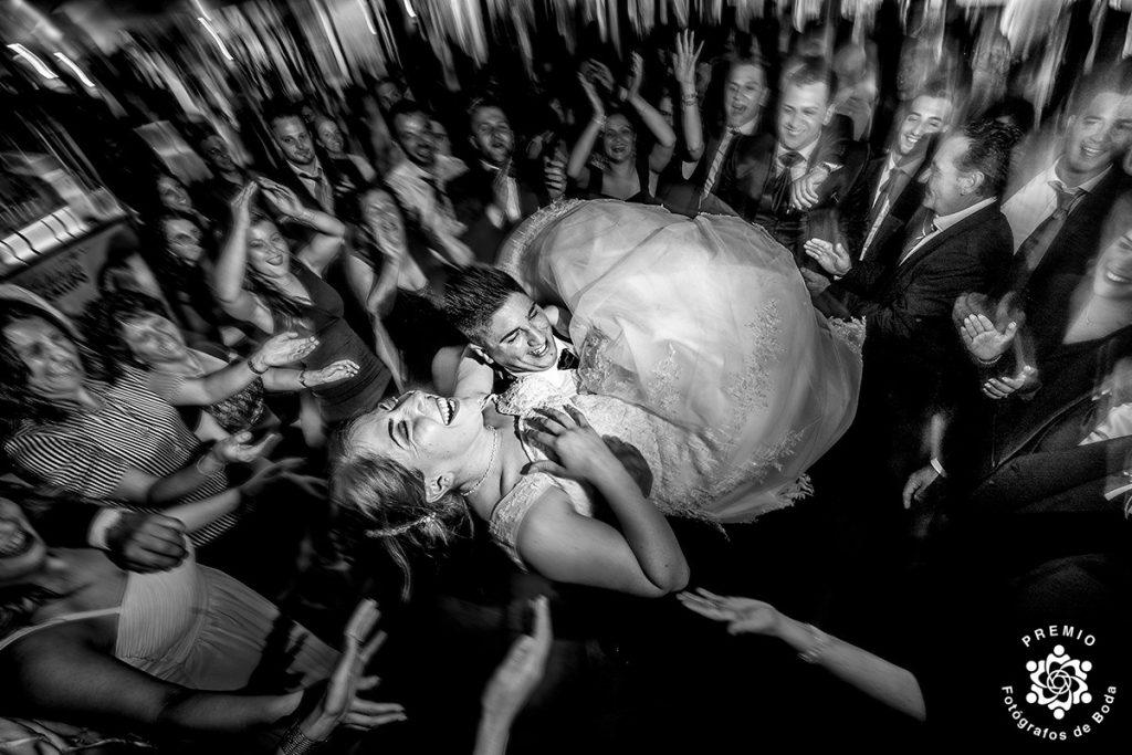 mejores fotógrafos de boda
