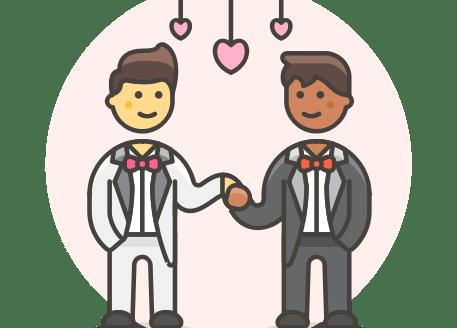 Persona boda
